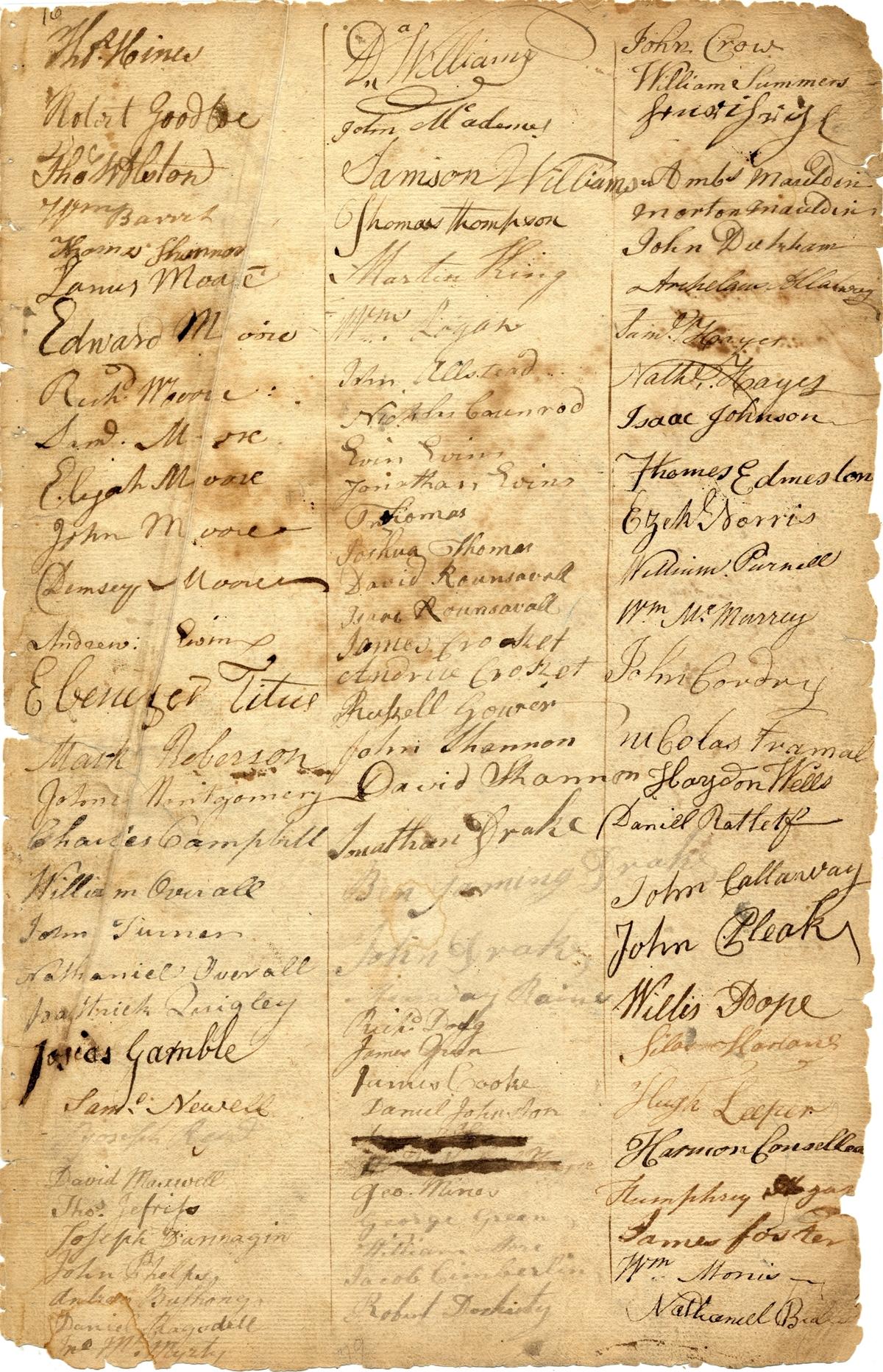 cumberland paper Cumberland & salem guide at 874 n pearl st, bridgeton, nj 08302.